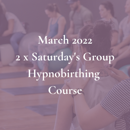 March Saturday Gold Coast Group Course 2022