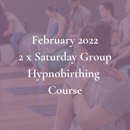 February Saturday Gold Coast Group Course 2022