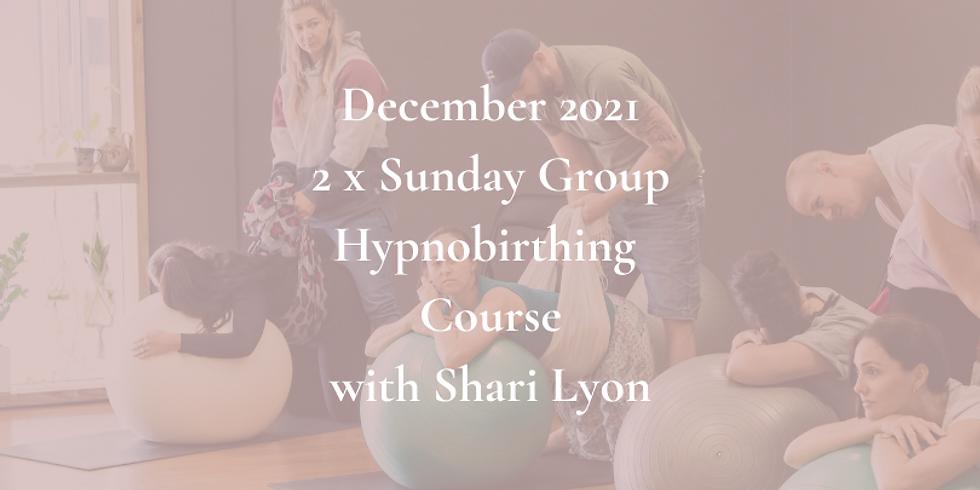 December Sunday Gold Coast Group Course 2021