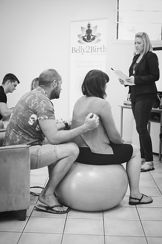 Birthing Classes Gold Coast Hypnobirthing