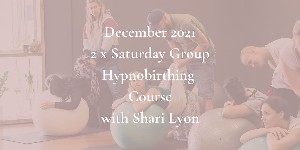 December Saturday Gold Coast Group Course 2021