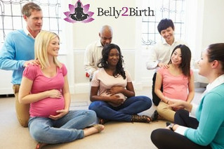 Do you have fears about birth?