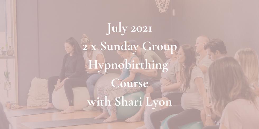 July Sunday Gold Coast Group Course 2021