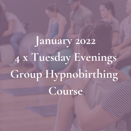 January Tuesday Evening Group Course 2022