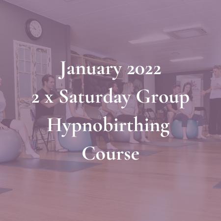 January Saturday Gold Coast Group Course 2022