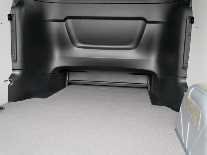 Mercedes-Benz Sprinter - Load area 2 (La