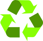 recycling-symbol-icon-twotone-light-gree