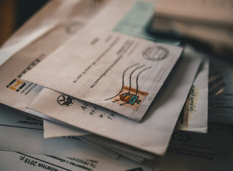 3 Creative Direct Mail Marketing Ideas for Financial Companies