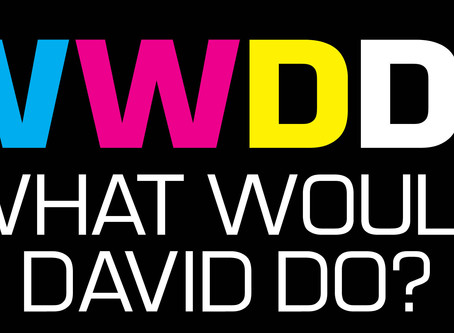 WWDD? — Ways to Decompress From the Difficulties of Work Life