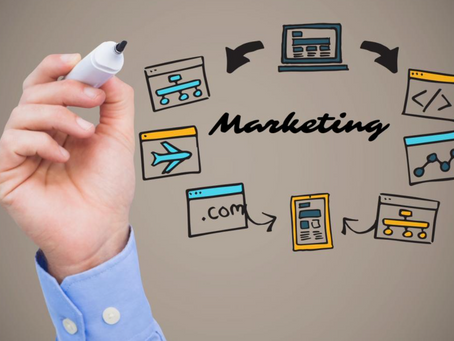 5 Traditional Marketing Tools That Still Work