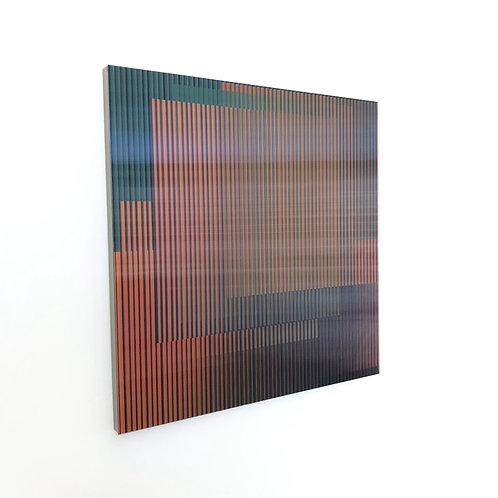 Series I - Variacion Cromatica III