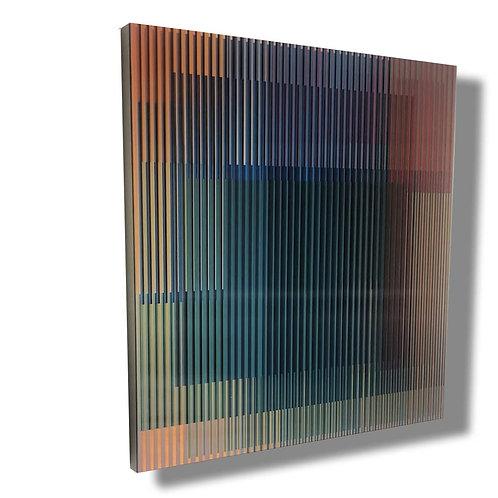 Series I - Variacion Cromatica I
