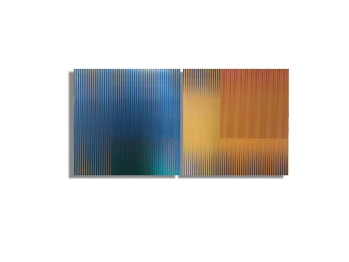 Series I - Diptych A