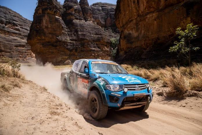 Braço Curto Motorsport Rally Rali dos se