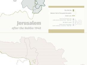 Jerusalem 1948-1967