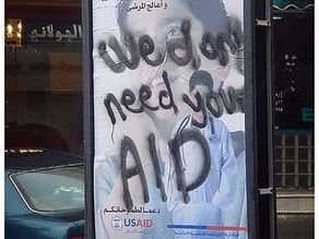 The Politics of Foreign Aid