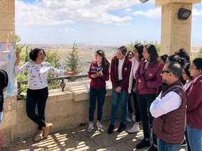 سياحتان في القدس... محوًا وتحرّرًا