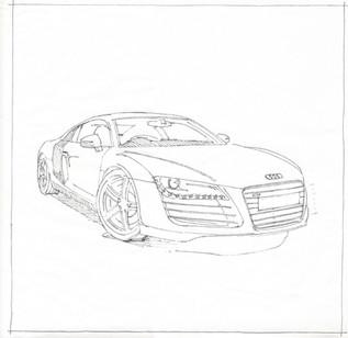 Audi R8 Sketch.jpg