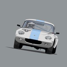 Lotus Elan GTS