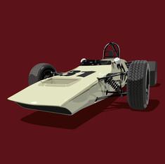 Elden MK8 Formula Ford