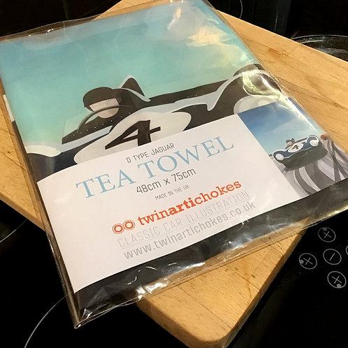 TEA TOWEL (100% COTTON)