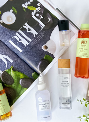 Talking toners, why this could set your skin up for life!