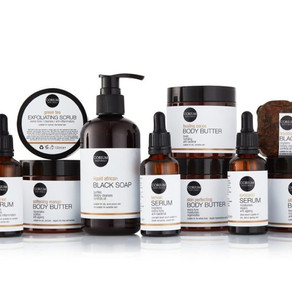 I love what Corium Stands for...