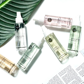 The difference between Facial Mists & Toners