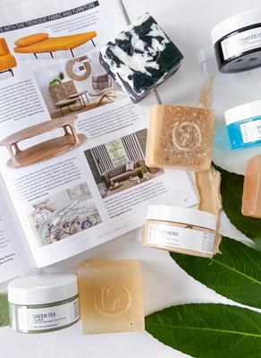 Skincare Duo's to use from Corium Skincare
