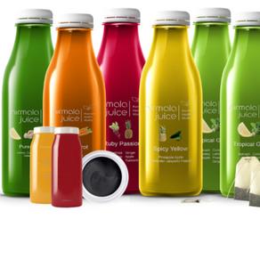 The story behind Nirmala juice