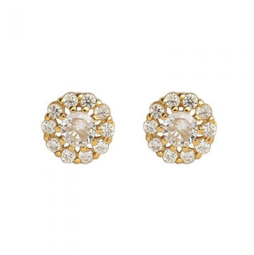 Giallo Earrings