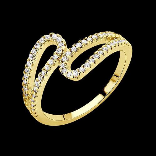 Giallo Ring