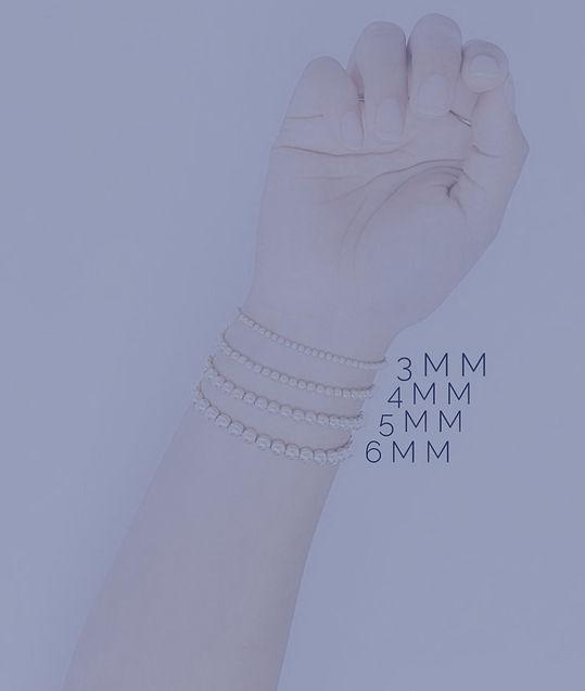 Bracelet Sizing