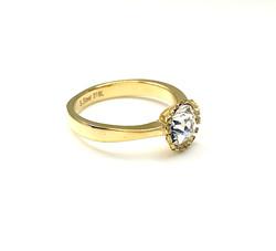 Promès Ring