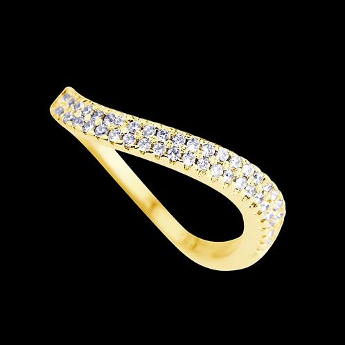 Óir Ring