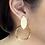 Thumbnail: Trèfle Earrings