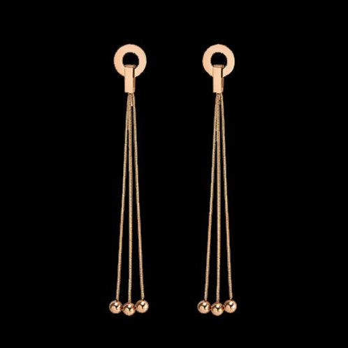 Tahiti Earrings