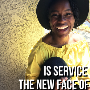 Is Service the New Face of Entrepreneurship?