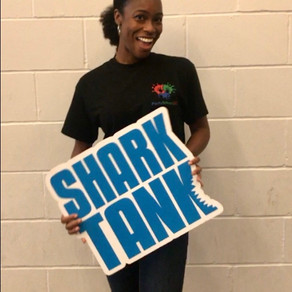 Story Time: That Time I Pitched for Shark Tank
