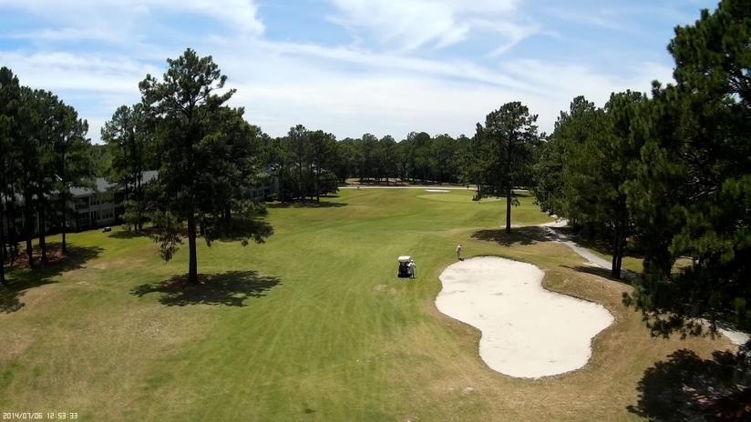 Harbour Point Golf Club