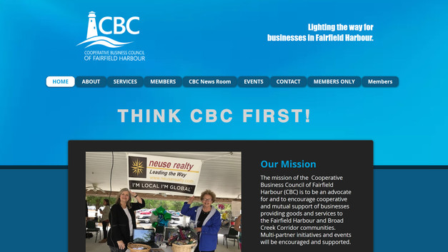 CBCFH business club