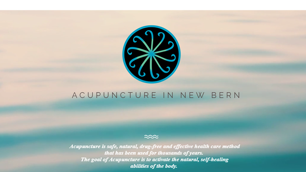 Accupuncture of New Bern