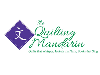 The Quilting Mandarin
