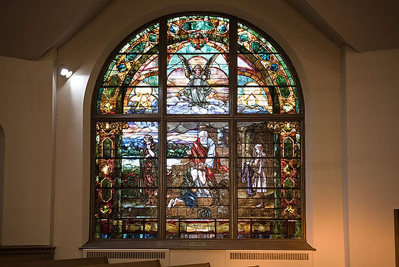 stained glass windows Centenary-552.jpg