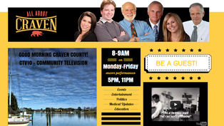 All About Craven local morning show