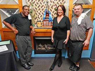 Fairfield Harbour Food & Spirits wins top award at Taste of Coastal Carolina