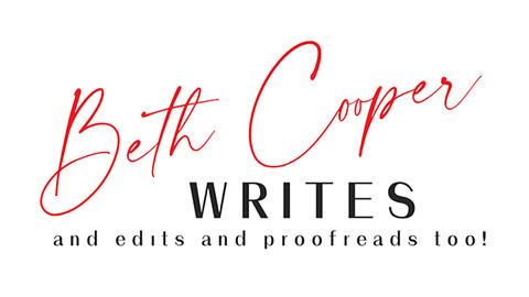 Beth Cooper logo