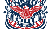National Night Out Booths Available.  Tuesday, August 2 , 6 - 8 pm,  FH Community Center