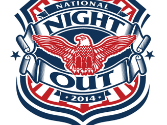 Fairfield Harbour Neighborhood Watch Presents National Night Out Tuesday, August 5