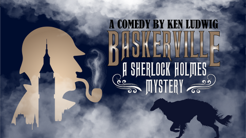 Sherlock Holmes Theatre Marquee